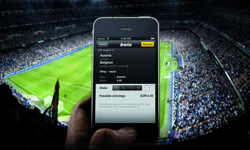 Bwin Android